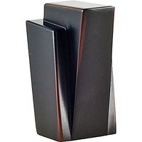 Du Verre Hardware - Die-Cast Aluminum ( Arroyo ) by William Harvey - Knob in Oil Rubbed Bronze